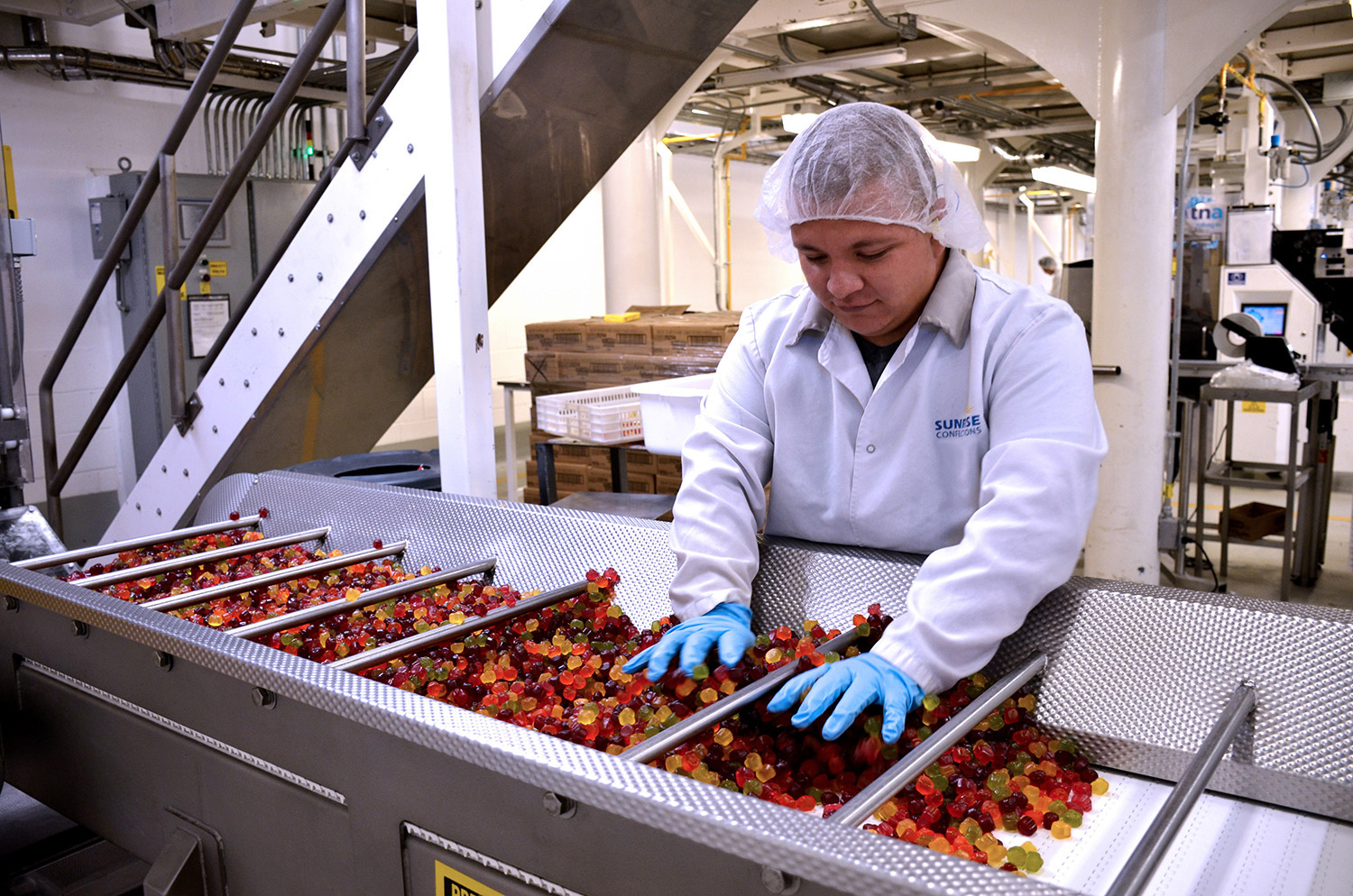 Private Label Manufacturing | Mount Franklin Foods