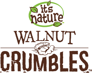 Walnut Crumbles
