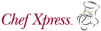 Chef Xpress Logo