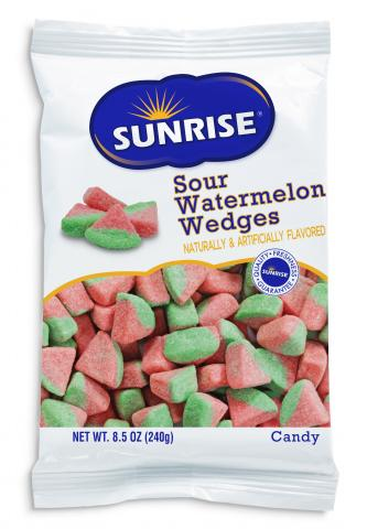 Bag of Sour Watermelons