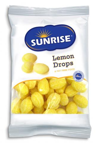 Bag of Lemon Drops