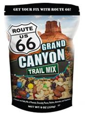 Bag of Grand Canyon Mix
