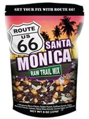 Bag of Santa Monica Mix