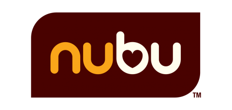 Nubu Snacks logo