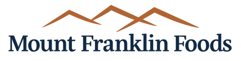 Mount Franklin Foods Logo
