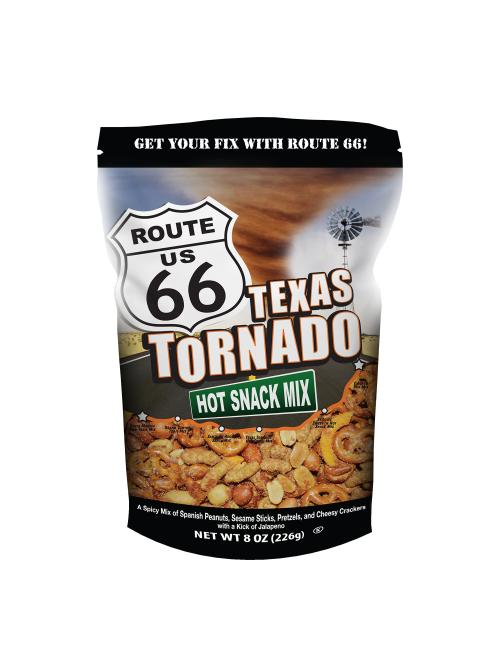 Bag of Texas Tornado Mix